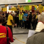 Gemeinsam gegen Ftraport
