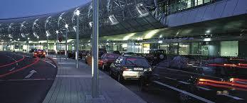 DUS_Airport