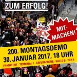 2017_01_30 Plakat 200 MDemow