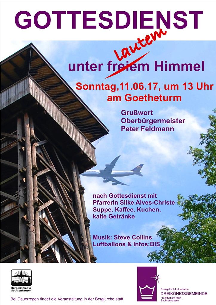 plakat Freiluft 2017